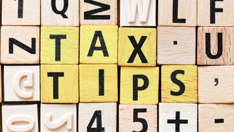 business tax tips
