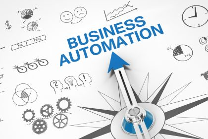 Accounting Business Automation